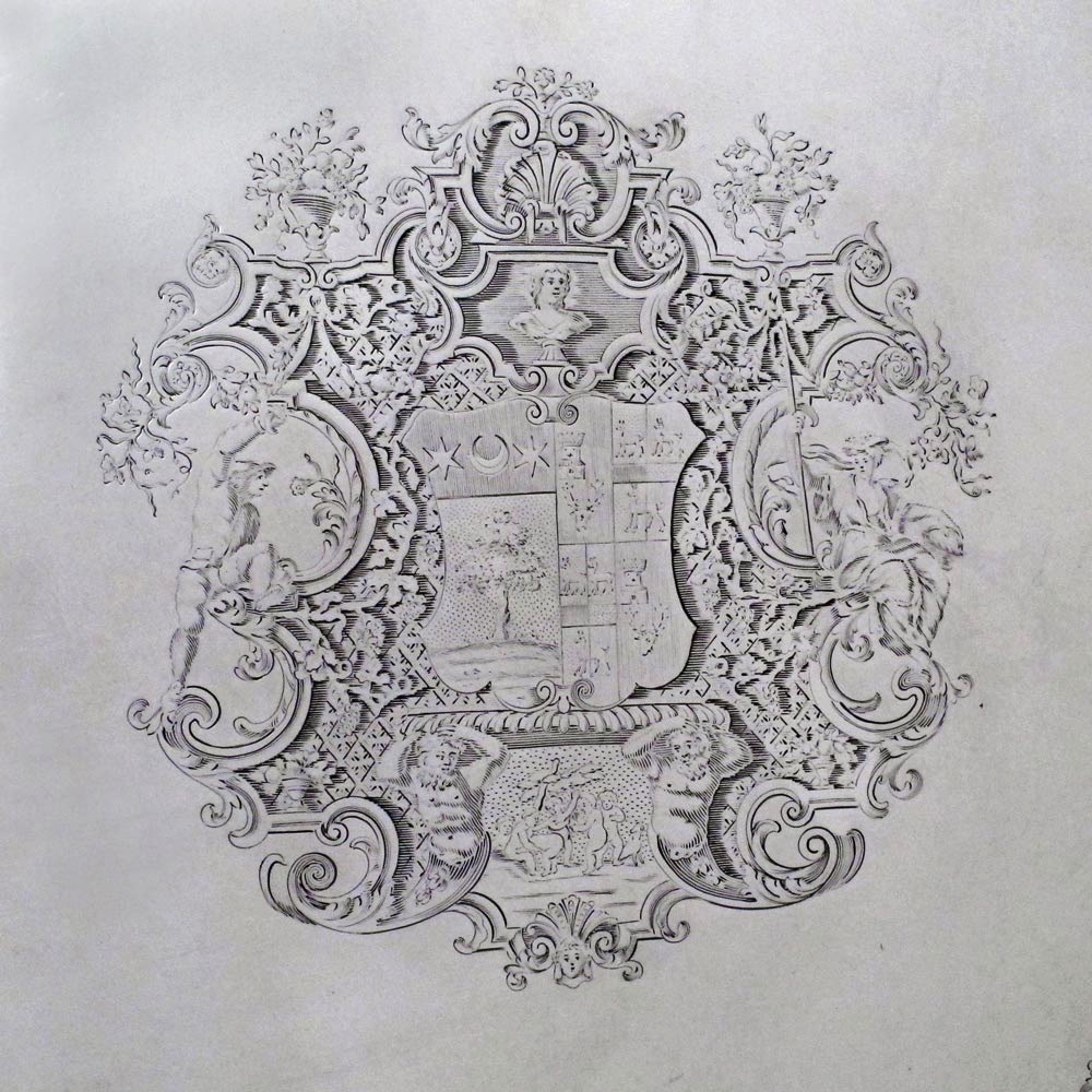 V9597 salver arms web